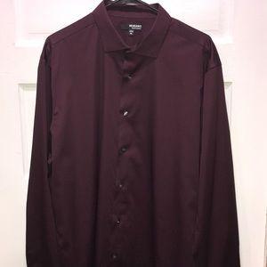MURANO Long Sleeve Shirt SIZE XL